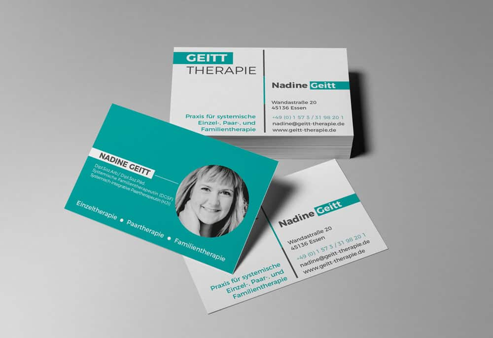 Volles Werbe Programm Printbrain Werbeagentur In Mülheim